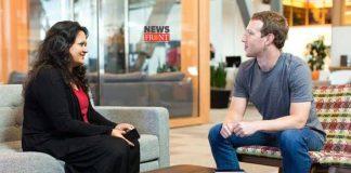 Mark Zuckerberg | newsfront.co