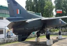 Mig23 fighter jet | newsfront.co