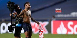 Neymar   newsfront.co