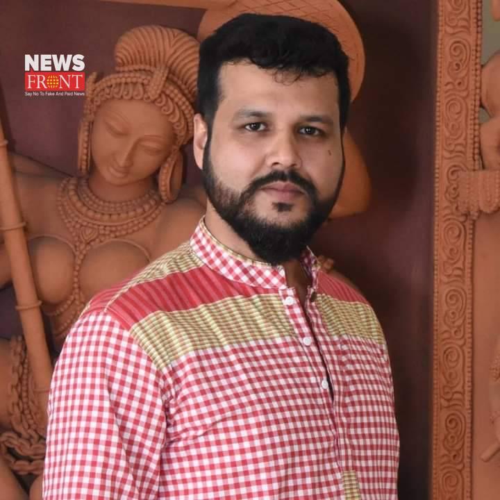 Nilakkha Choudhury | newsfront.co