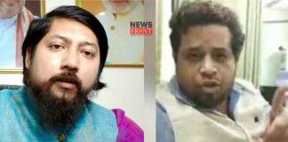 Nishith Pramanik and Soumitra Khan | newsfront.co