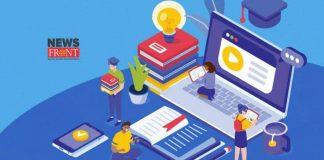 Online education   newsfront.co