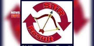 STR result   newsfront.co