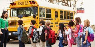 School Bus | newsfront.co