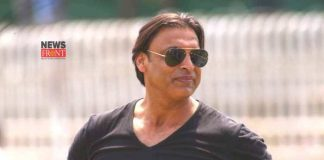 Shoaib Akhtar | newsfront.co