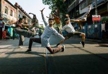 Street dance | newsfront.co