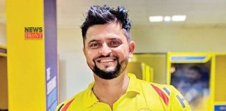 Suresh Raina   newsfront.co