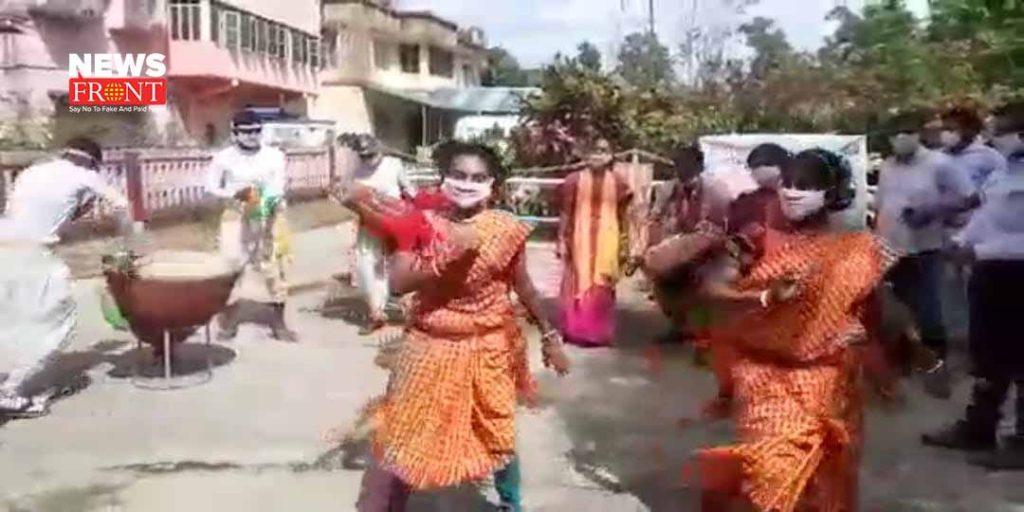 dance | newsfront.co