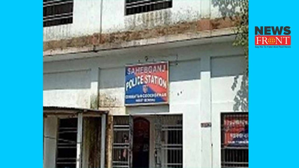 police station in dinhata | newsfront.co