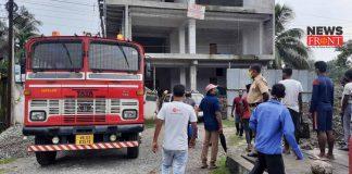fire brigade | newsfront.co