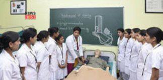 nursing college   newsfront.co
