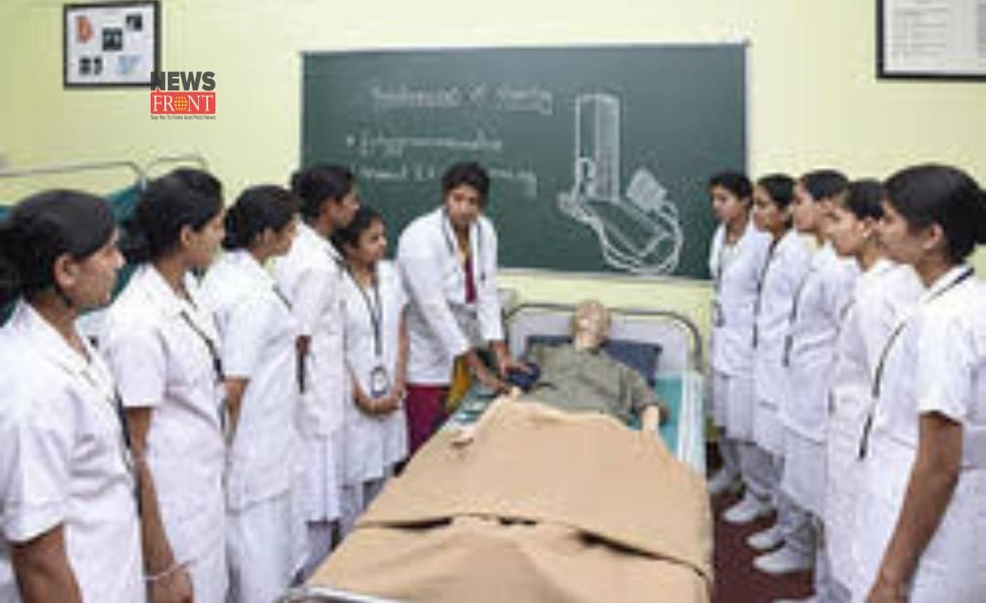 nursing college | newsfront.co
