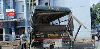 police van | newsfront.co