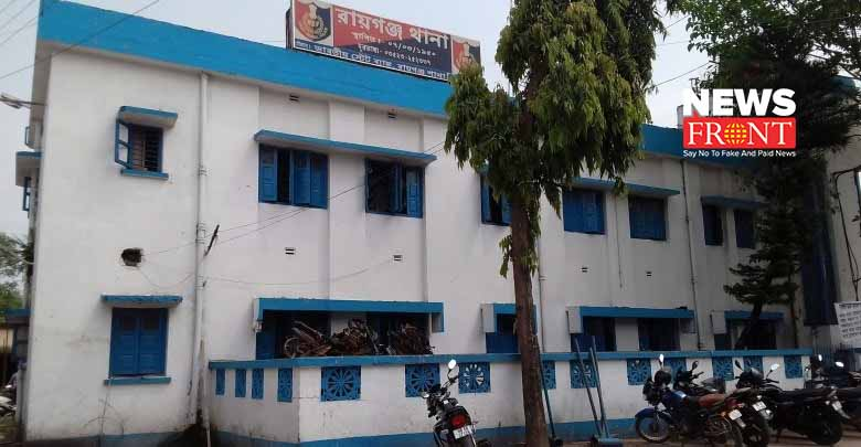 raiganj police station | newsfront.co