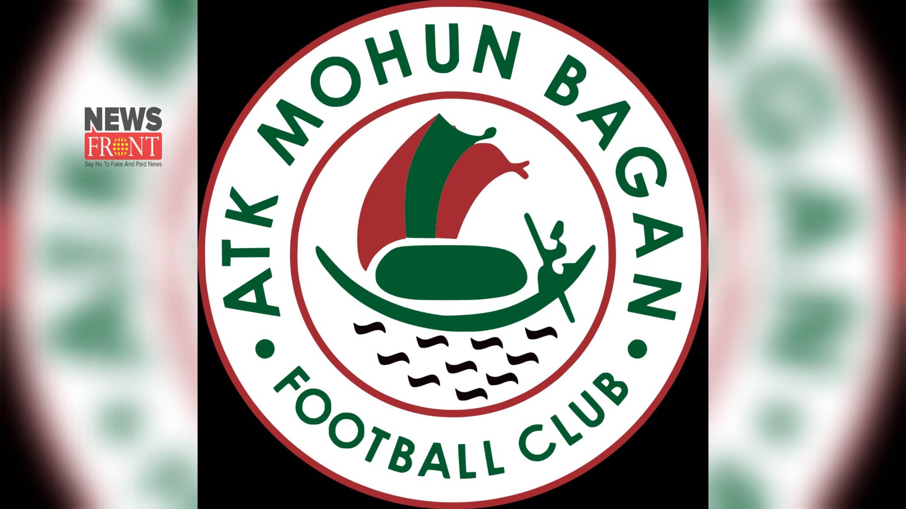 ATK Mohunbagan   newsfront.co