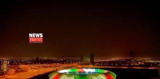 Abudhabi Stadium | newsfront.co
