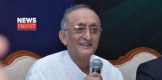 Amit Mitra | newsfront.co