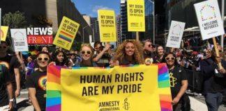Amnesty International   newsfront.co