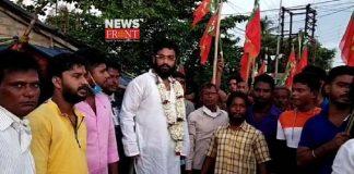 BJP Leader   newsfront.co