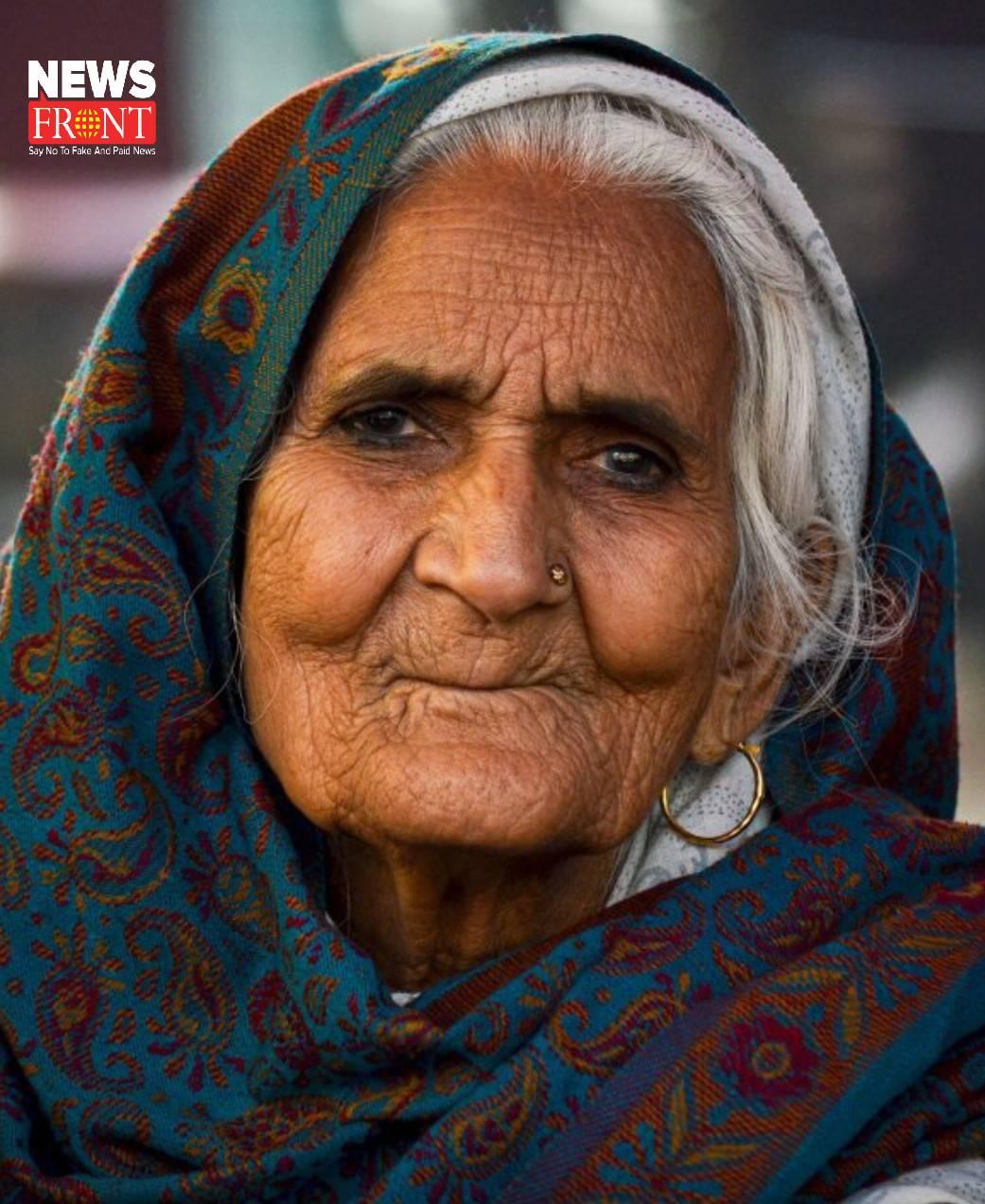 Bilkis Begum | newsfront.co