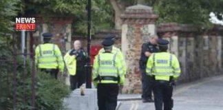 British police | newsfront.co