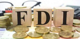 FDI | newsfront.co