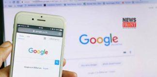 Google search | newsfront.co