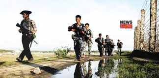 IND BANG border   newsfront.co