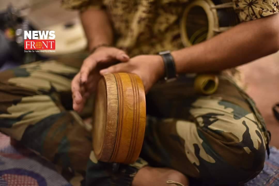 music Instrument | newsfront.co