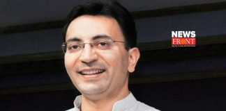 Jitin Prasad | newsfront.co