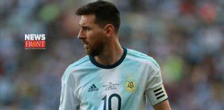 Lionel Messi   newsfront.co