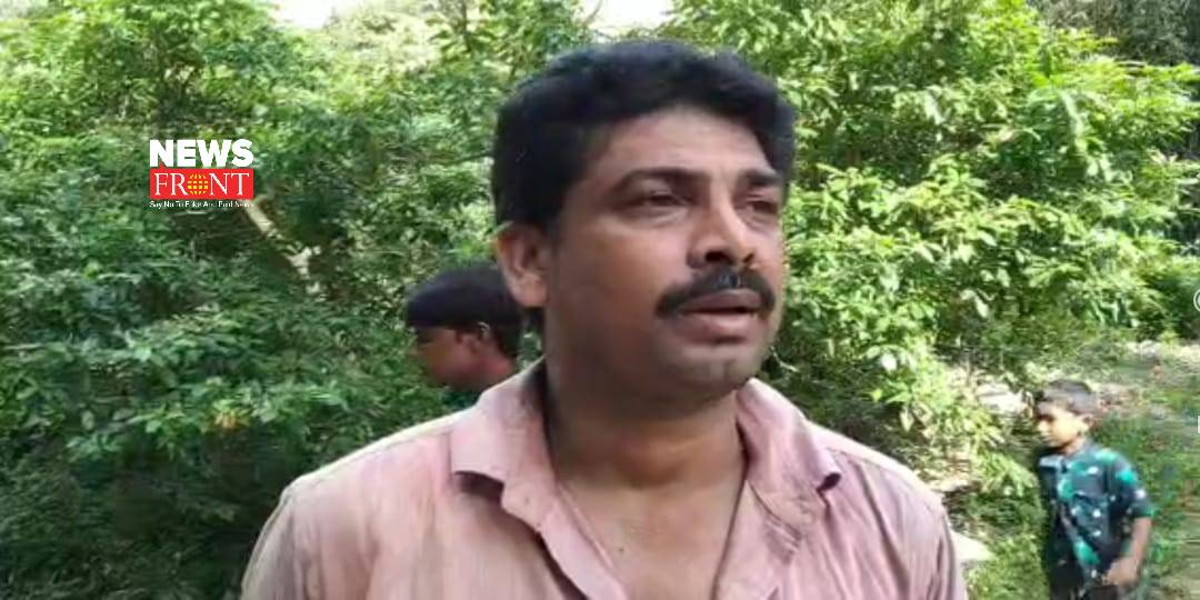 Prasun Chattarjee | newsfront.co