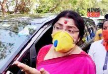 Locket Chattarjee | newsfront.co