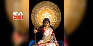 Maa Durga act | newsfront.co
