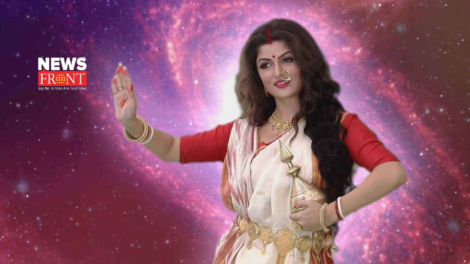Srabanti Chattarjee | newsfront.co
