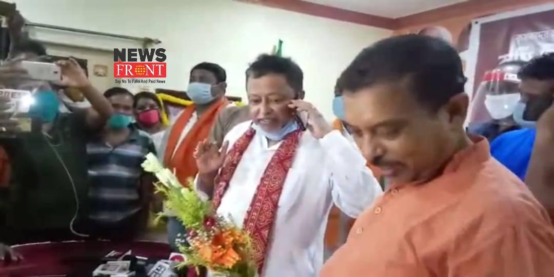 Mukul Roy | newsfront.co