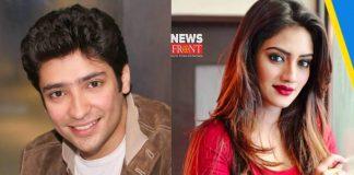 Nusrat and Gaurav | newsfront.co