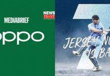 OPPO add | newsfront.co