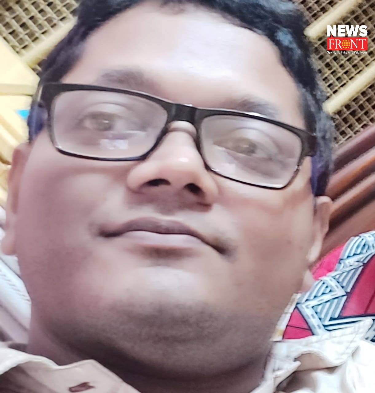 Priyaranjan Karar | newsfront.co