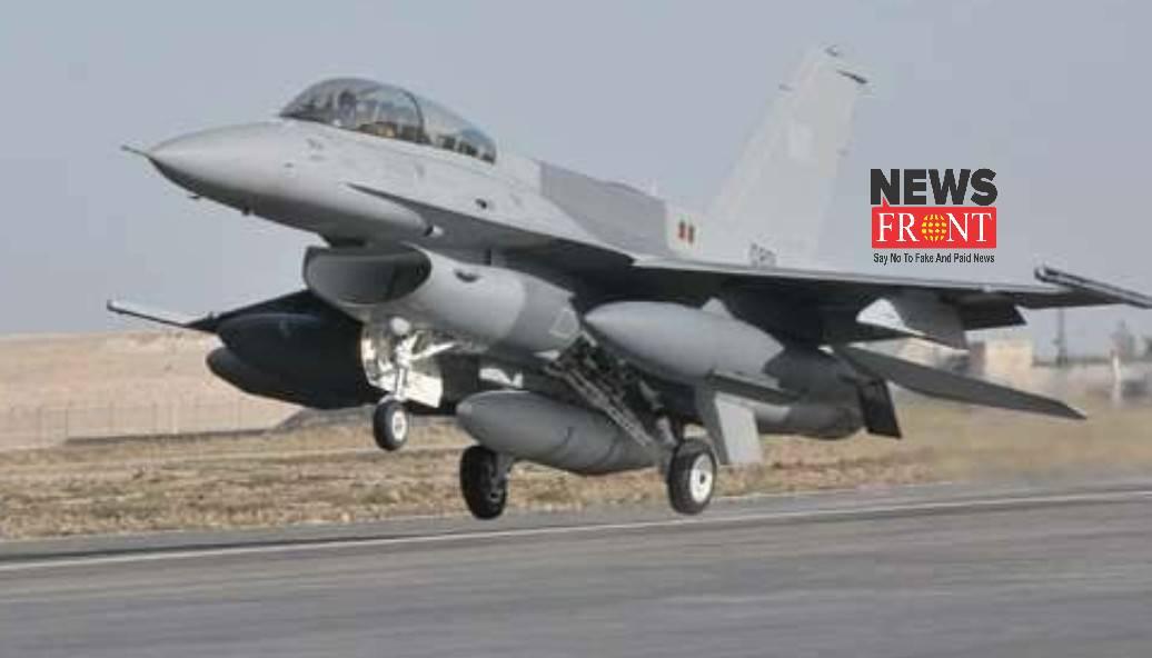 Rafael jet | newsfront.co
