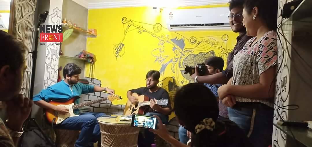 Banglair adda | newsfront.co
