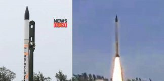 Rocket launch | newsfront.co