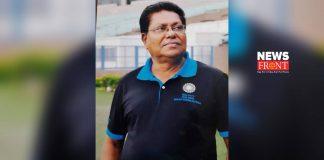 Saradindu Pal | newsfront.co