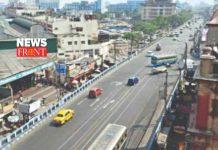 Sealdah Flyover | newsfront.co