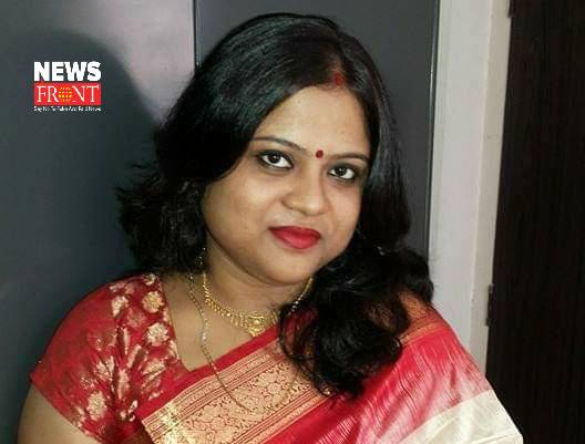 Soumona Sengupta | newsfront.co
