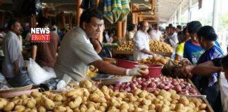 Vegetable market | newsfront.co