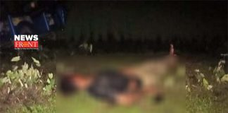 toto driver dead | newsfront.co