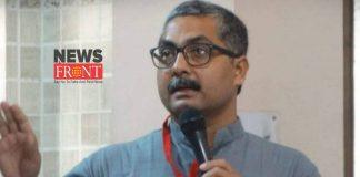 Anil Kumar Saumitra | newsfront.co
