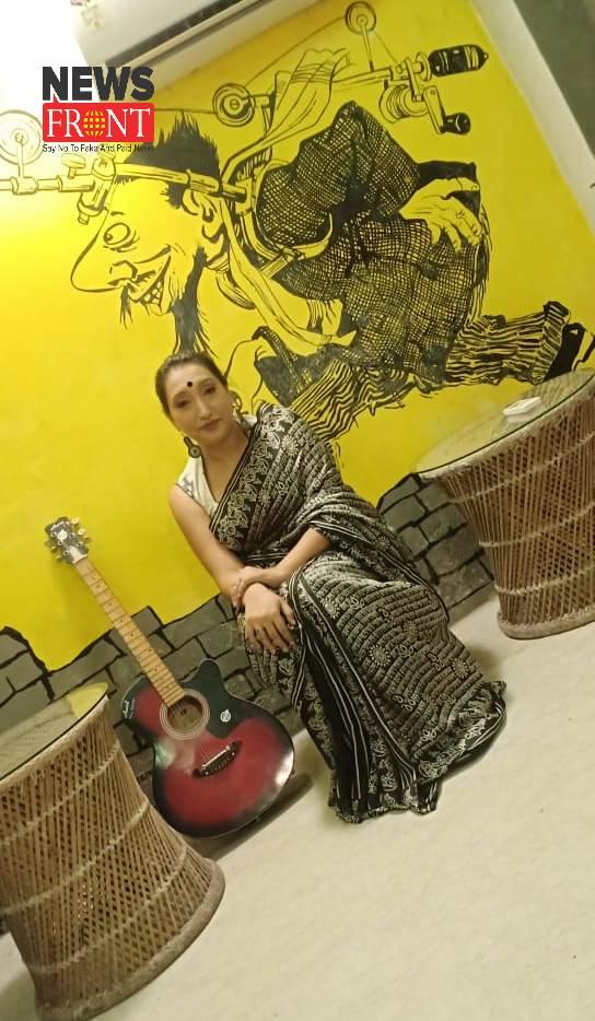 Ankita Banerjee | newsfront.co
