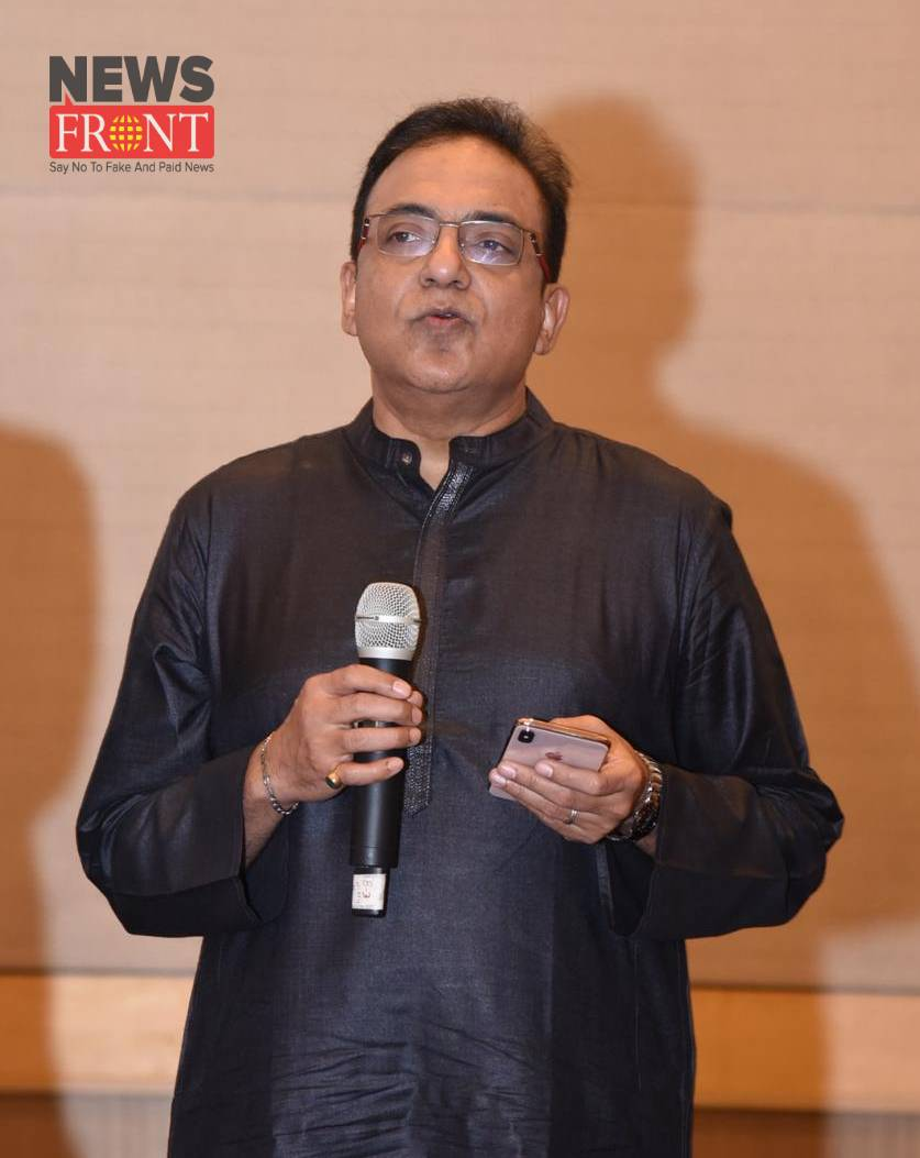 Arindam Shil   newsfront.co